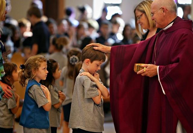 تبشیر کاتولیک