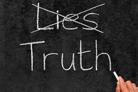 حقیقت و ناراستی