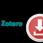 زوترو از بهترین و ساده ترین نرم افزارهای رفرنس دهی