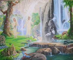 گناه آدم و حوا