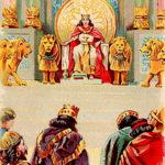 بررسی حاکمیت زن از نگاه عهد قدیم و قرآن کریم با تکیه بر داستان ملکه ی سبأ