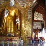 آیین بودا و حقوق بشر