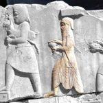 تاریخچه حجاب در اسلام (۱۶ص)