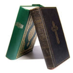 نگرشى تطبیقى به قرآن و انجیل (۱۱ص)
