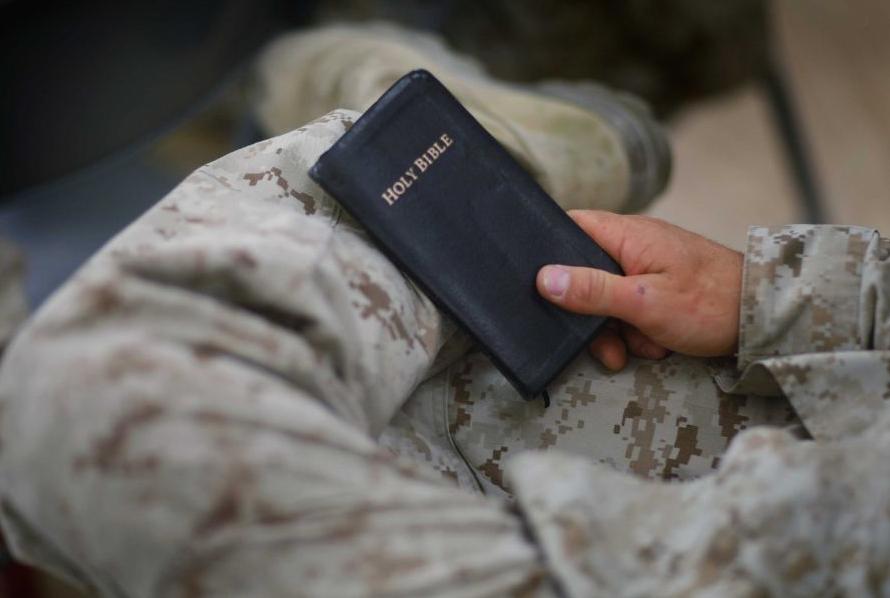 آوای جنگ یا صلح در عهدین